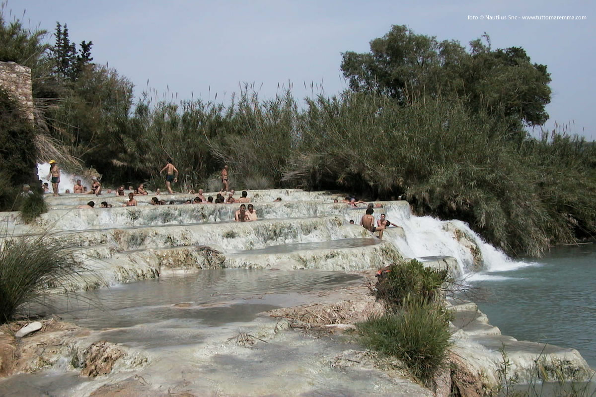 Vakantiepark Residence Ghiacci Vecchi in Venturina Italië