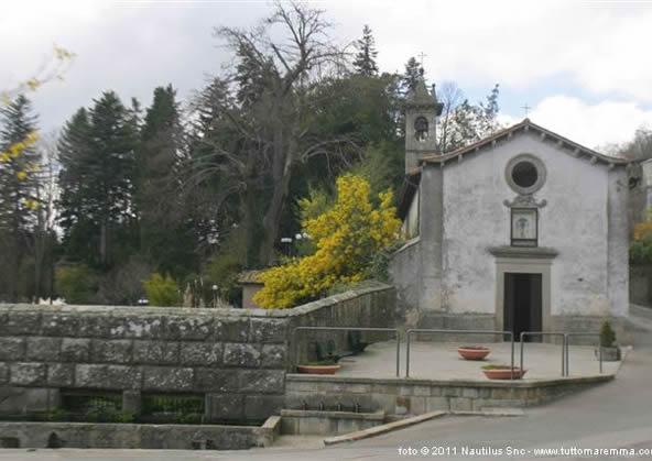 Santa Fiora