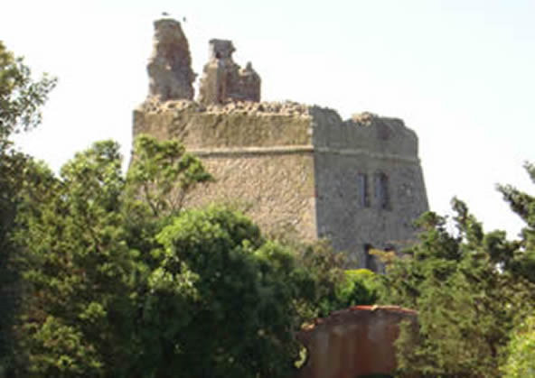 San Biagio Tower