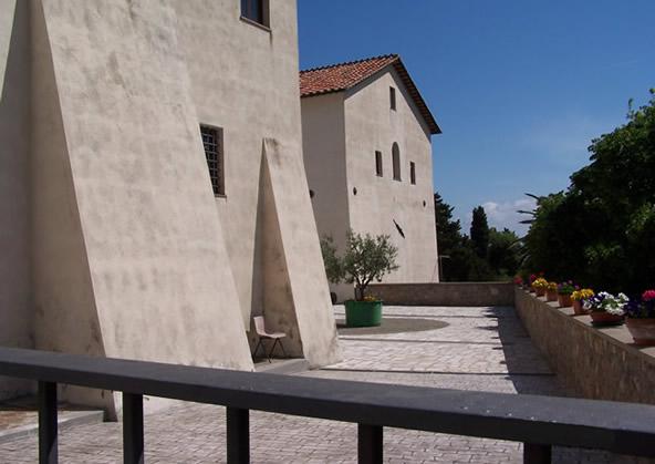 Convento dei