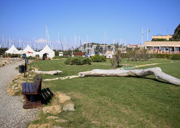 Spiaggetta Punta Ala