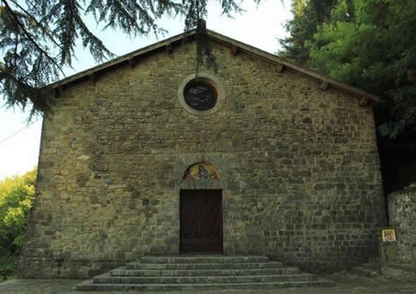 Chiesa di San Giacomo Apostolo.