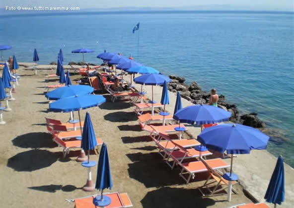 Moletto Beach