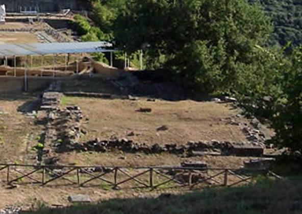 Roselle - Tempio