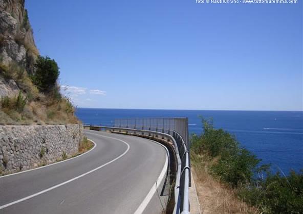 Strada Panoramica di Porto Ercole
