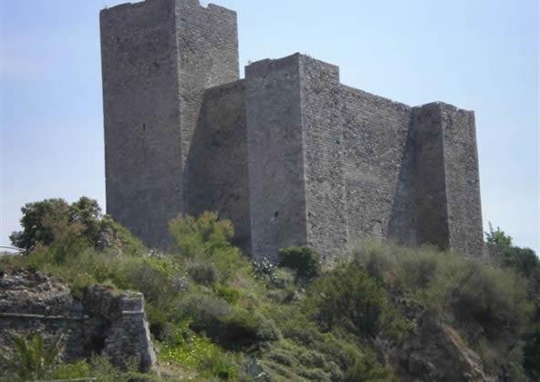La Rocca di Talamone