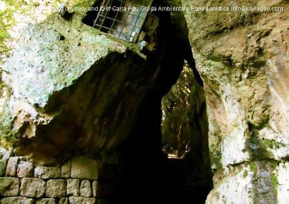 Vie Cave