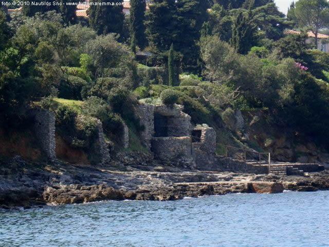 Spiagge Porto Santo Stefano - Argentario