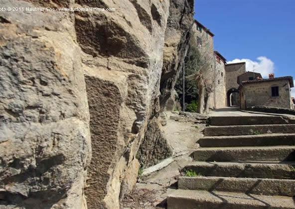 Mount Amiata - Santa Fiora