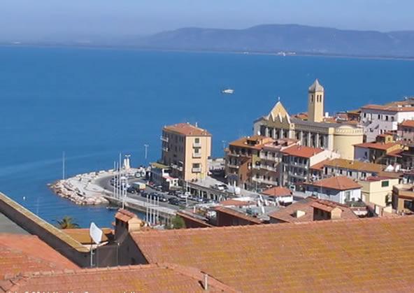 Argentario - Porto Santo Stefano