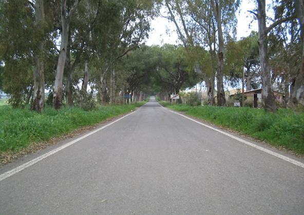 Capalbio - Chiarone