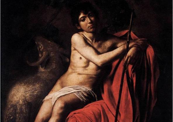 Il San Giovannino