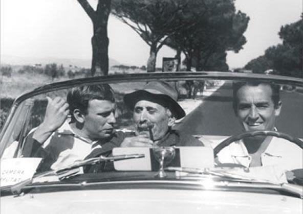 Film Il Sorpasso