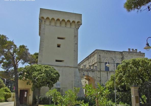 Castiglioncello – Torre Medicea