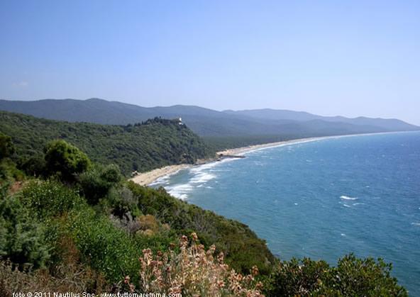Cala Civette - Follonica