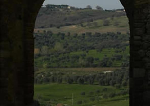 Paesaggi della Maremma Toscana