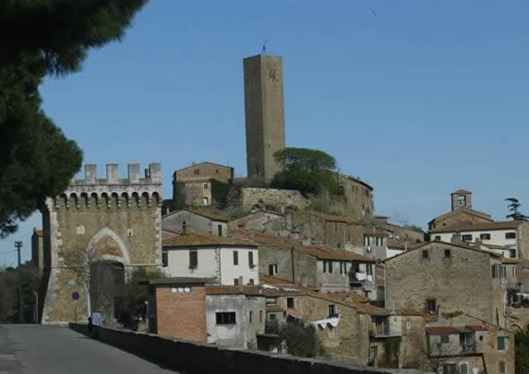 Borgo di Pereta