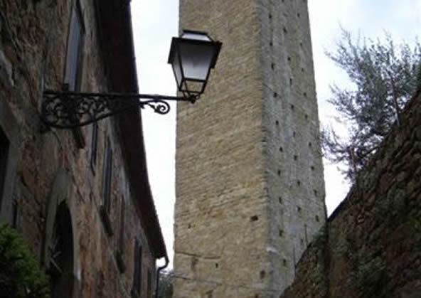 Torre di Pereta