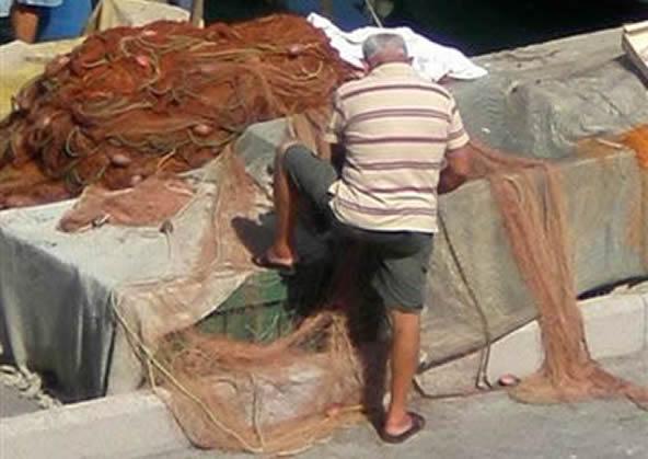 Pescatori - Porto Ercole