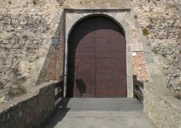 Porto Ercole - La Rocca