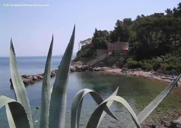 Spiaggia La Bionda