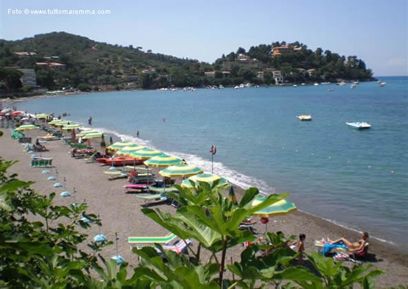 Pozzarello Beach