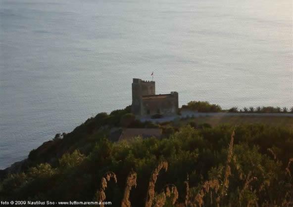 Tempio etrusco di talamonaccio for Tempio di santiago