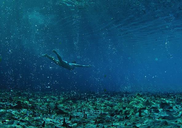 Terme di saturnia piscine