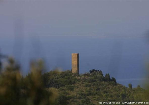 Torre Argentiera